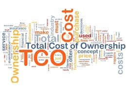 Do You Know Your True Cost of Ownership?