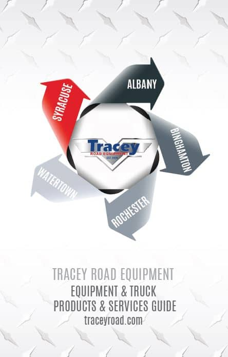 Tracey Road Equipment Releases their 2014 Product Guide | Request Your FREE Copy Today!