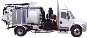 Aquatech B-Series