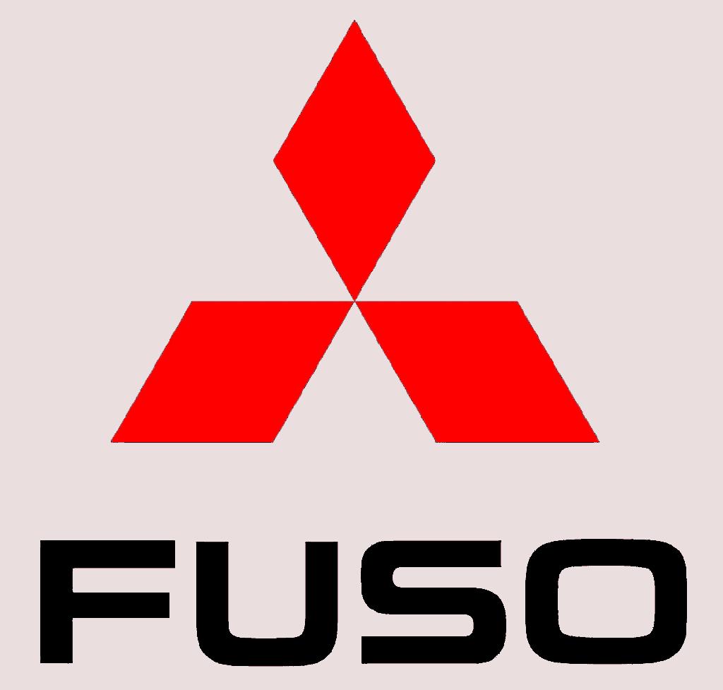 Mitsubishi_Fuso_logo