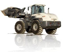 Terex Compact Construction Tracey Road Equipment Inc