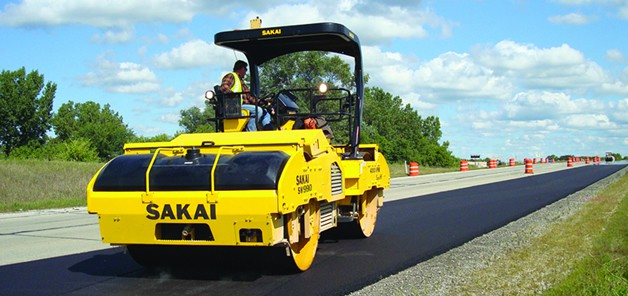 Soil Compaction 101: Effective Road Building Preparation