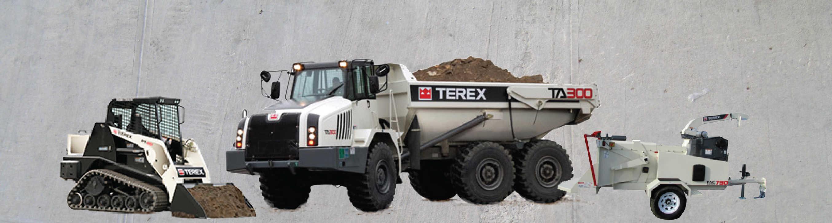 Terex Construction