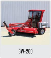 broce broom tracey road equipment inc constriction sweeper for sale broce broom bw-260