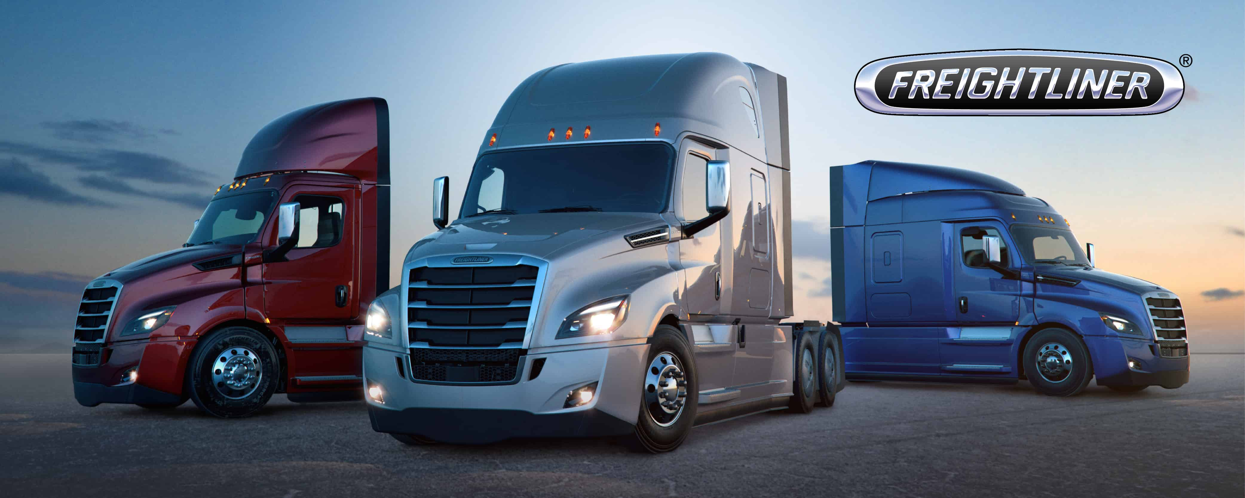 new freightliner cascadia freightliner trucks freightliners for sale trucks for sale tracey road equipment truck dealer new york