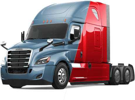 the new cascadia configurator