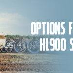 Options Further Enhance HL900 Series Loaders | Tracey Road Equipment