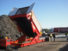 A-Ward Container Loaders
