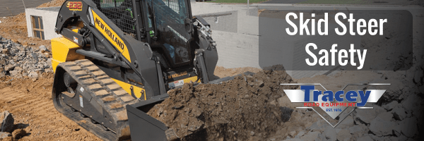 Skid Steer Safety