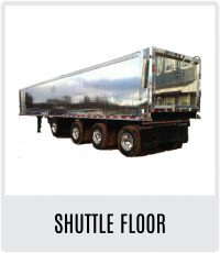 Trout River Trailers Shuttle Floor Trailers Tracey Road Equipment, Inc.