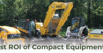 How to Boost ROI of Compact Equipment Hydraulics   Tracey Road Equipment