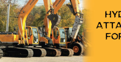 Hydraulic Attachments for Every Job   Tracey Road Equipment