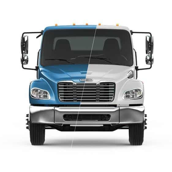 Freightliner M2 106 Configurator Tracey Road Equipment