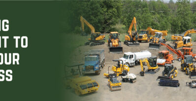 Renting Equipment to Grow Your Business Tracey Road Equipment