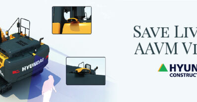 Save Lives with AAVM Visibility | Tracey Road Equipment