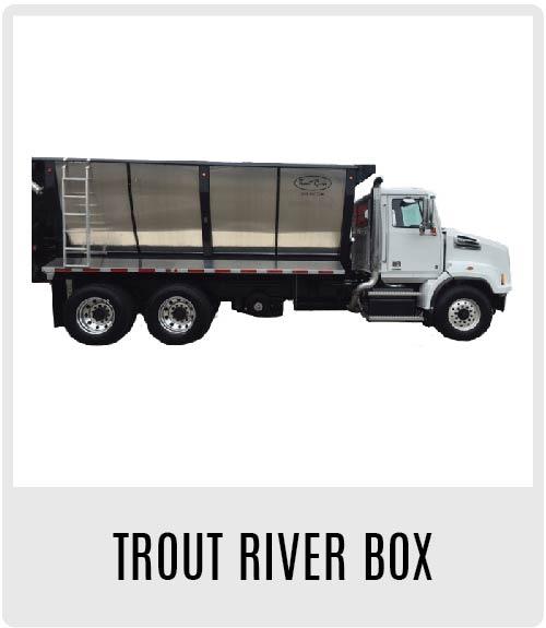 Trout River Box