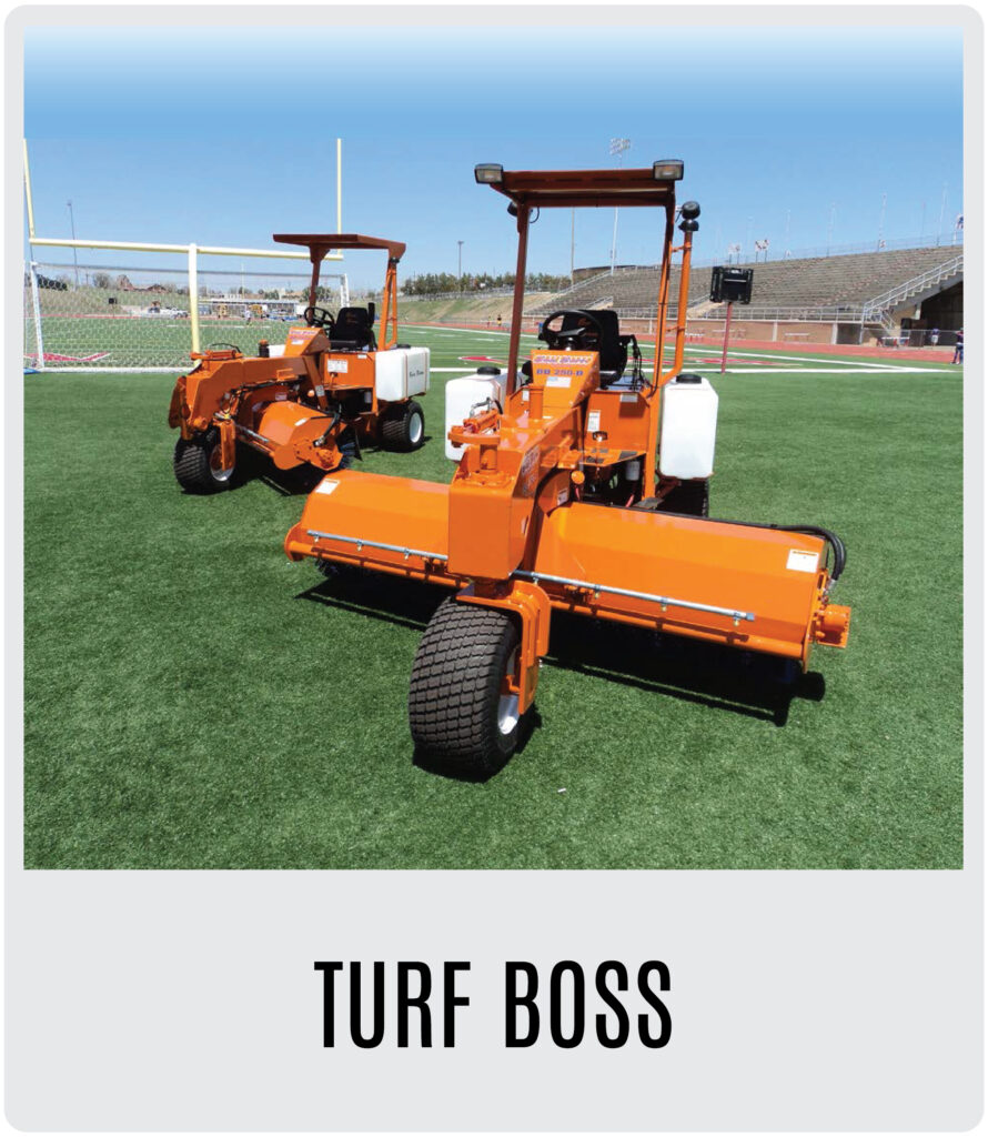 Broce Turf Boss