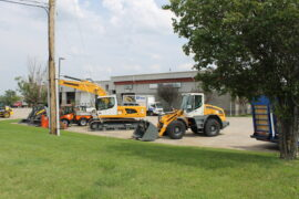 Tracey Road Rochester | Henrietta NY Truck Dealer and Construction Equipment Sales, Rental, Service, Parts and More! Tracey Road Equipment Rochester