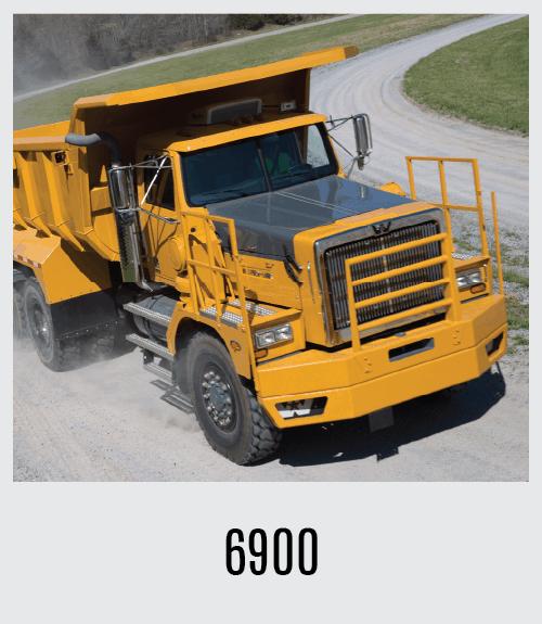 western star 6900 western star trucks for sale tracey road