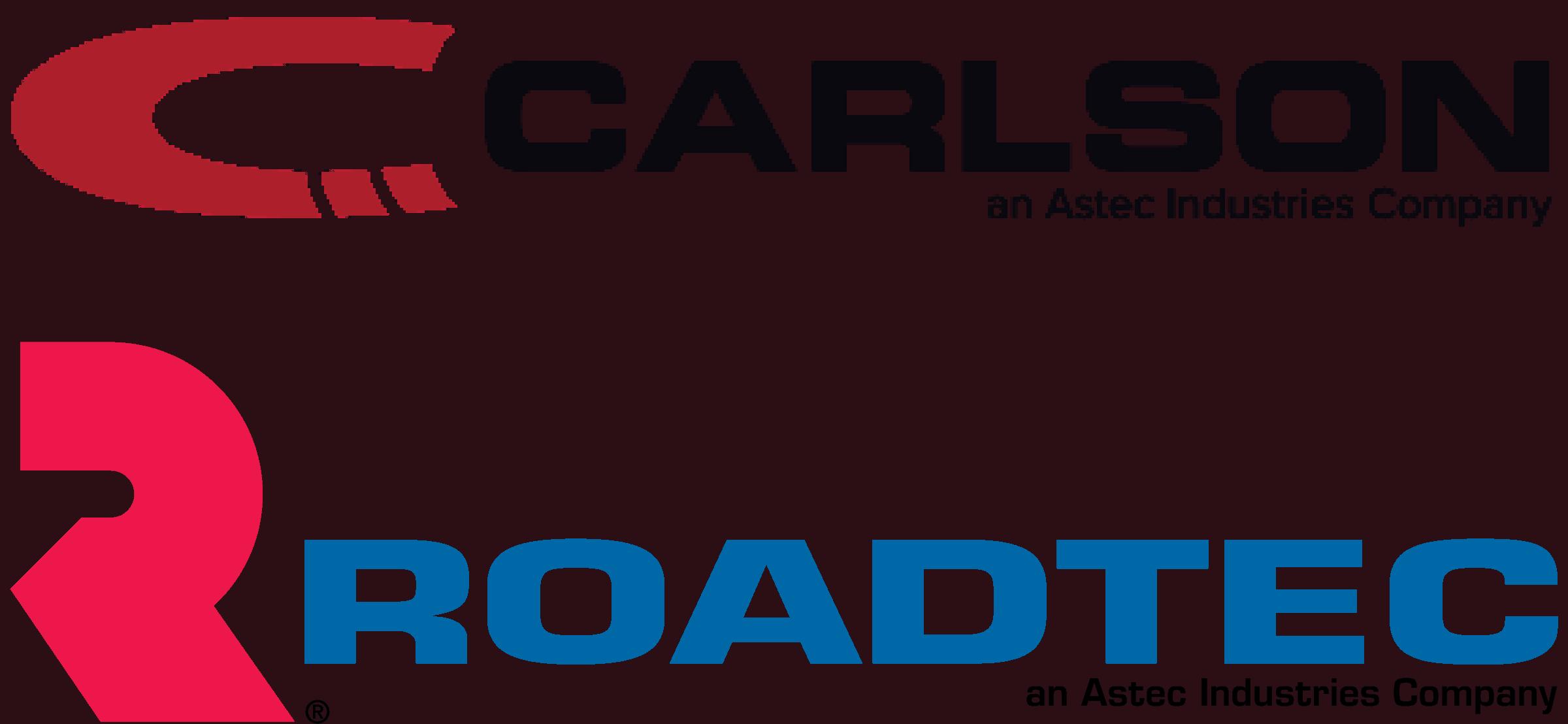 roadtec+carlson