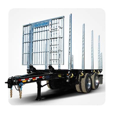 Deloup Pup Trailers