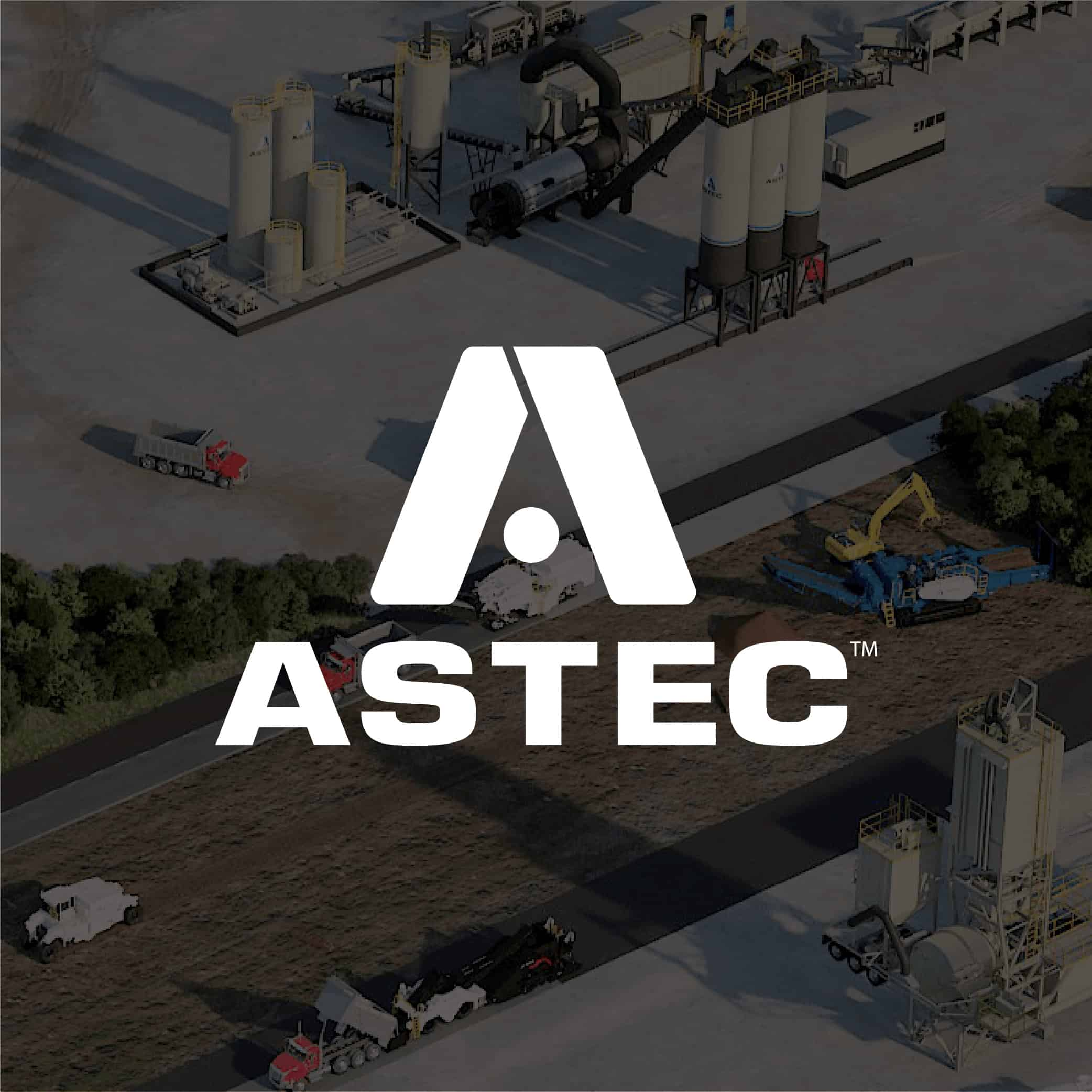 astec industries | tracey road equipment |